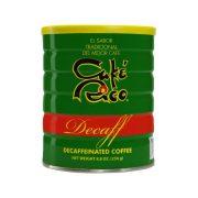 Rico Decaf Coffee Can 8.8oz