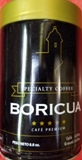 Boricua Coffee Premium Can 8.8oz