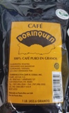 Borinquen Coffee Bean 1Lb