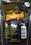 El Coqui Supreme Coffee Bean 1 Lb