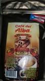 Del Alba Flavored Coffee Canela Ground 4oz