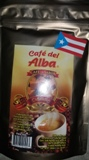 Del Alba Flavored Coffee Caramelo Ground 4oz