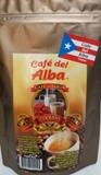 Del Alba Flavored Coffee Coquito Ground 4oz