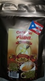 Del Alba Flavored Coffee Vainilla Ground 4oz