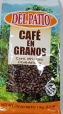 Del Patio Bean Coffee 2.2 Lbs
