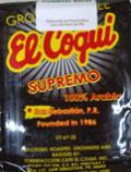El Coqui Supreme bag 10oz