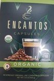 Encantos Organic Capsule 3.5oz