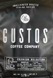 Gustos Bean Coffee 2 Lbs