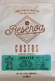 Gustos Reserva Juracan Bean Coffee 8.oz