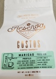 Gustos Reserva Maricao Bean Coffee 8.oz