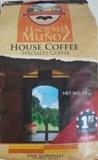 Hacienda Munoz House Specialty Bean Coffee 10.oz