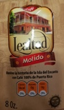 Lealtad Kosher Bean Coffee 2 LB