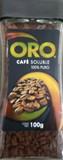 Oro Coffee Instant 3.6 oz