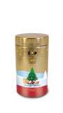 Oro Coffee Navidad Can 8.oz