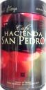 San Pedro Caracolillo Bean Coffee Can 8.0oz