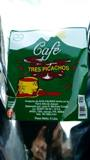 Tres Picachos Coffee Bean 14.oz