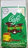 Tres Picachos Coffee 14.oz