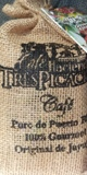 Tres Picachos Coffee Bean Gourmet 8.oz
