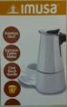 Puerto Rico Espresso Coffee Maker 4 Cup