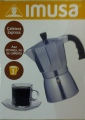 Puerto Rico Ground Coffee Maker 3 Cup